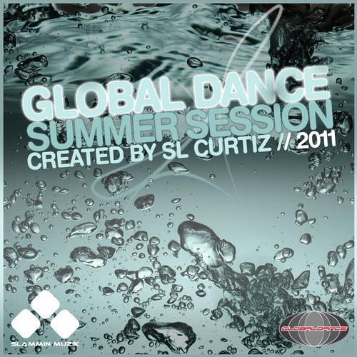 Album Art - Global Dance Summer Session 2011