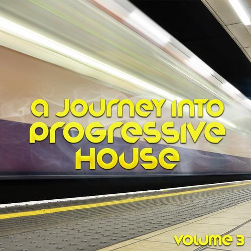 Album Art - A Journey Into Progressive House 4.0