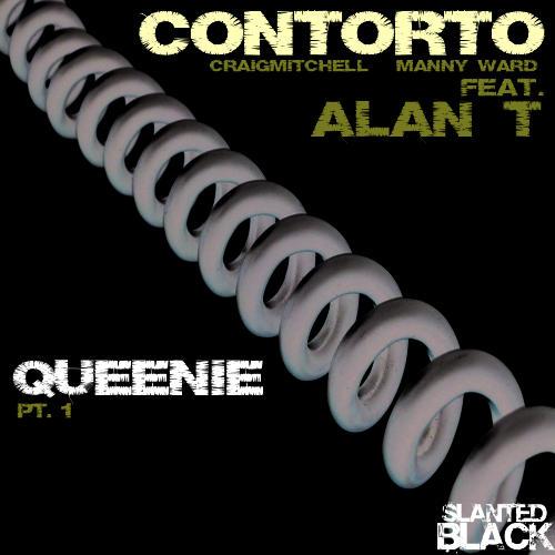Album Art - Queenie