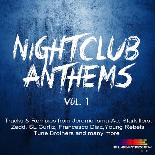 Album Art - Nightclub Anthems Vol.1
