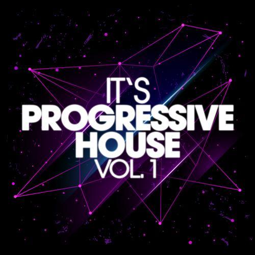 Album Art - It's Progressive House, Vol. 1
