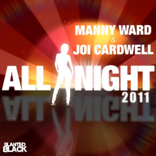 Album Art - All Night