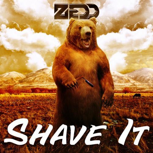 Album Art - Shave It