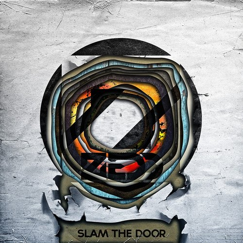Album Art - Slam the Door