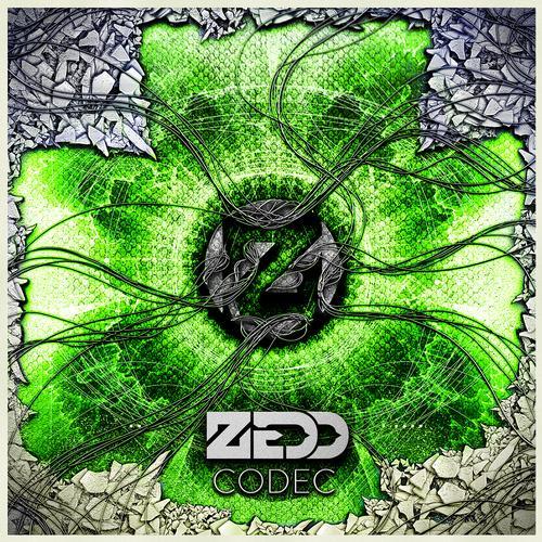Album Art - Codec (Extended Mix)