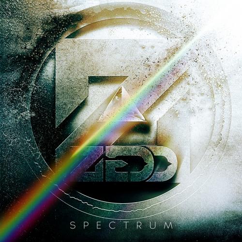 Album Art - Spectrum (Shreddie Mercury Remix)