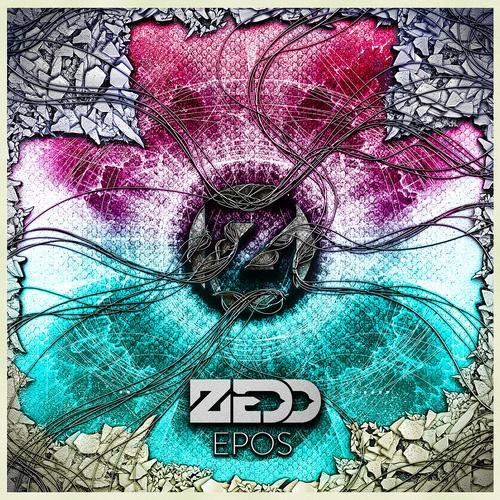 Album Art - Epos (Extended Mix)