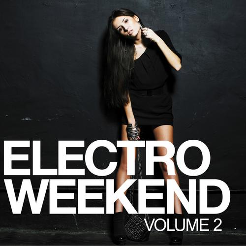 Album Art - Electro Weekend Volume 2