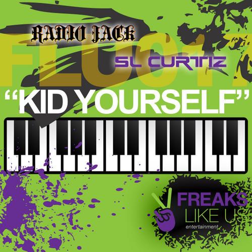 Album Art - Kid Yourself
