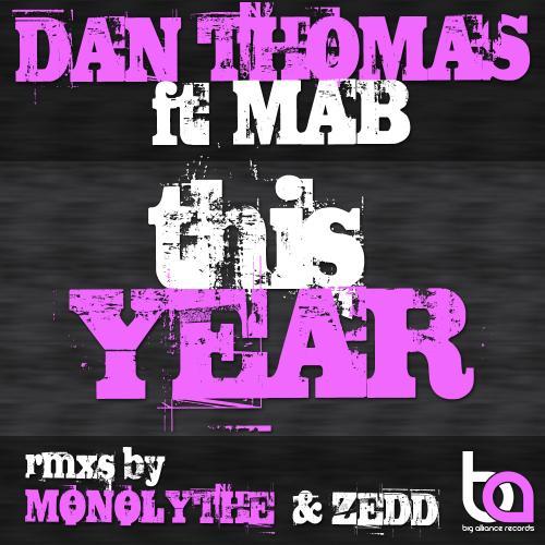 Album Art - This Year
