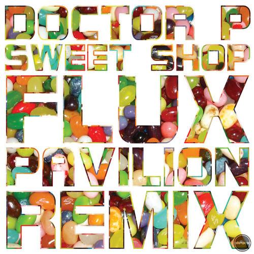 Album Art - Sweet Shop (Flux Pavilion Remix)
