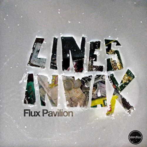 Album Art - Lines In Wax EP