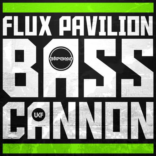 Bass Cannon Album Art