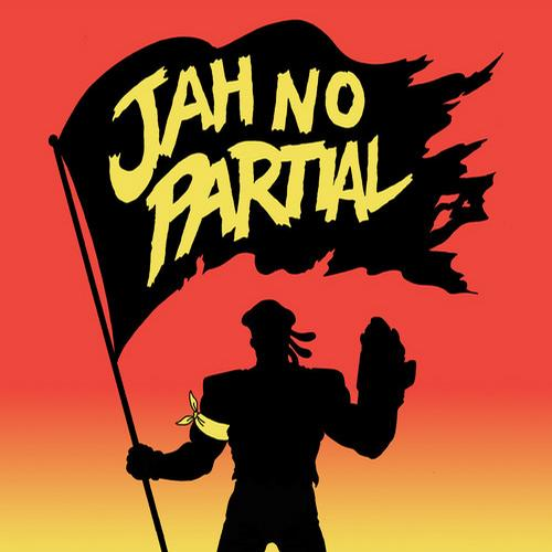 Album Art - Jah No Partial
