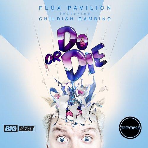 Album Art - Do Or Die