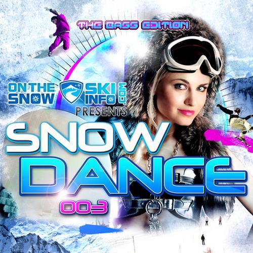 Album Art - Skiinfo presents Snow Dance 003 - The Bass Edition