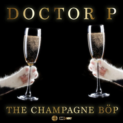 The Champagne Böp Album Art