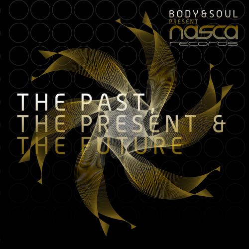 Album Art - The Past, The Present & The Future