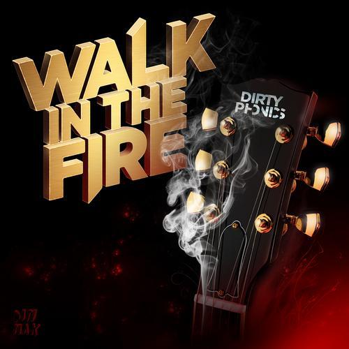 Album Art - Walk In The Fire