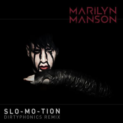 Album Art - Slo-Mo-Tion - Dirtyphonics Remix