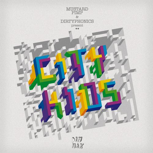 Album Art - City Kids