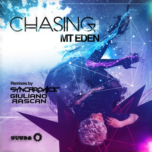 Album Art - Chasing - Remixes