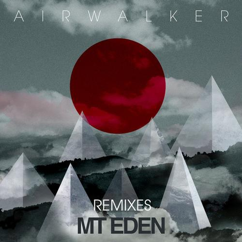 Album Art - Air Walker - Remixes