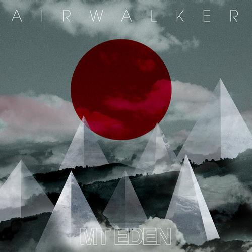 Album Art - Air Walker