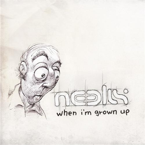 Album Art - When I'm Grown Up
