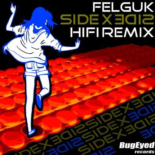 Album Art - Side By Side (HIFI Remix)