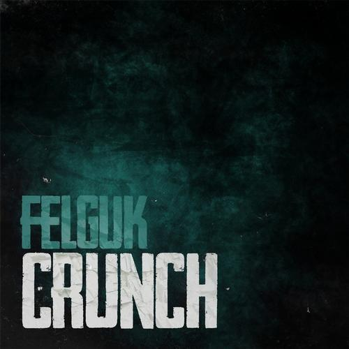 Album Art - Crunch - Single