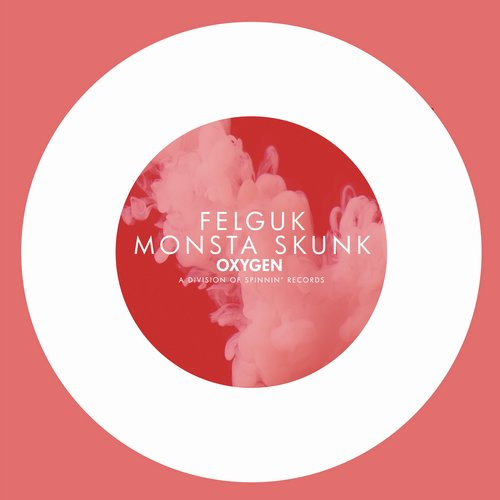Album Art - Monsta Skunk