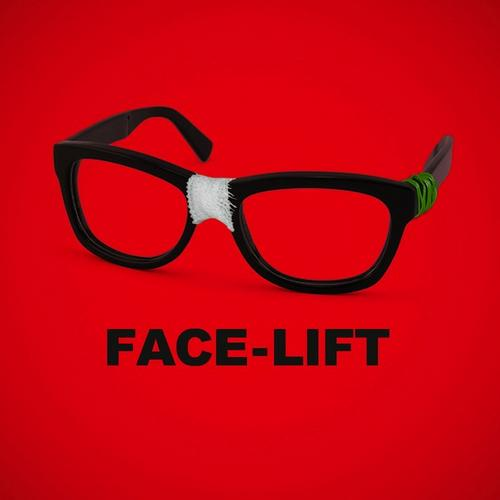 Album Art - Face-Lift EP