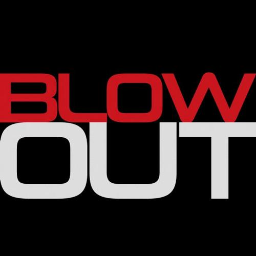 Album Art - Blow Out
