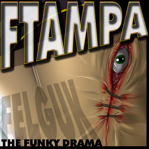 Album Art - The Funky Drama (FTampa Mix)