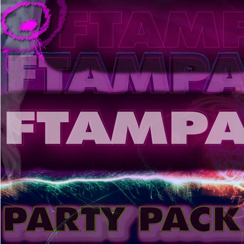 Album Art - FTampa Party Pack