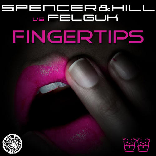 Album Art - Fingertips