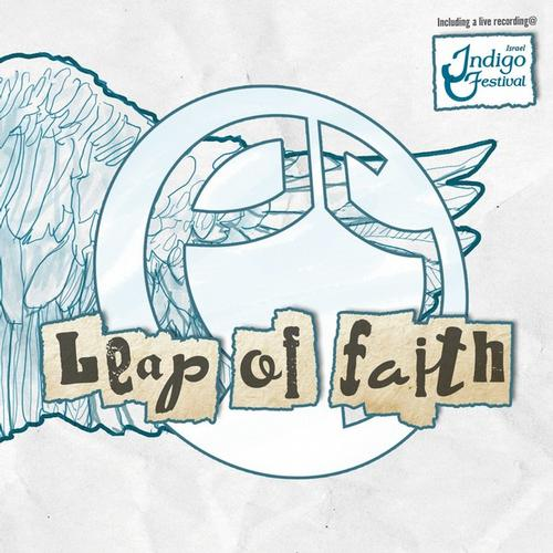 Album Art - Leap of Faith