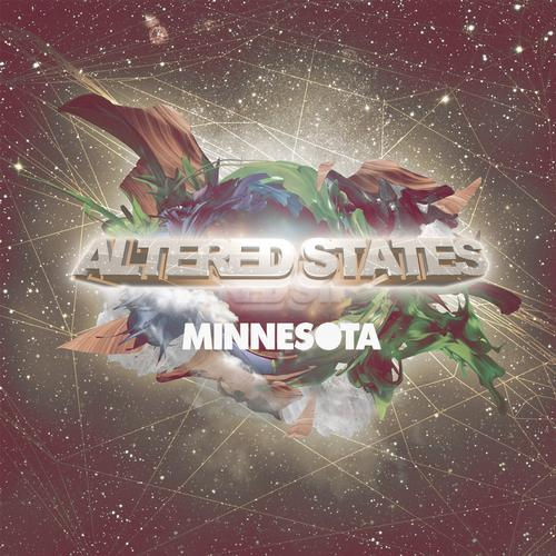 Altered States Album Art