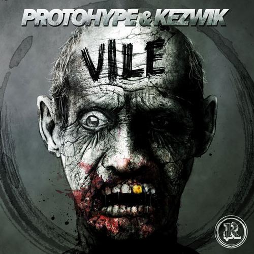 Album Art - Vile EP