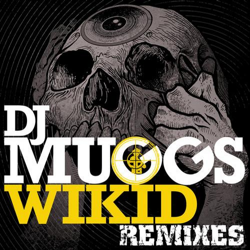 Album Art - Wikid (feat. Chuck D & Jared from HED PE) - Remixes