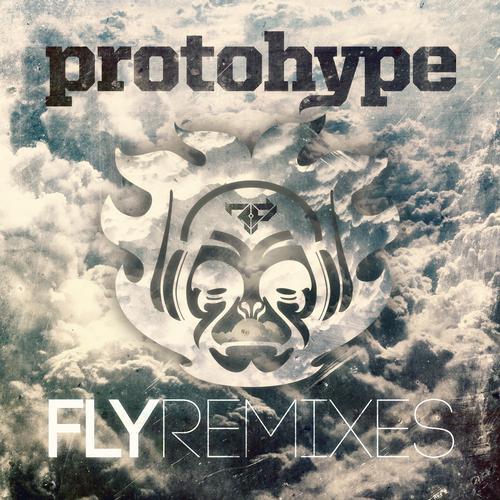 Album Art - Fly Remixes