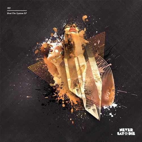 Album Art - Beat The System EP