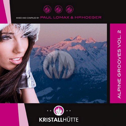 Album Art - Alpine Grooves, Vol. 2 (Kristallhutte)