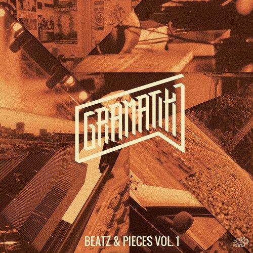 Album Art - Beatz & Pieces, Vol. 1