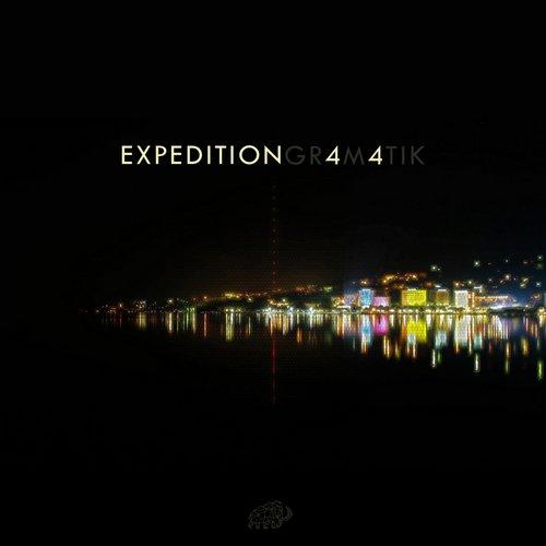 Album Art - Expedition 44