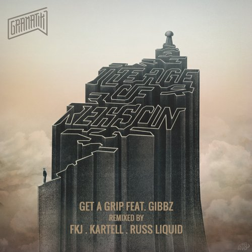 Album Art - Get A Grip (feat. Gibbz) [Remixes]