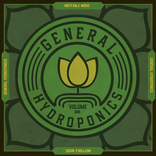 Album Art - General Hydroponics Volume One