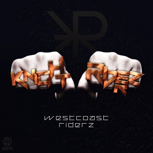 Album Art - Westcoast Riderz