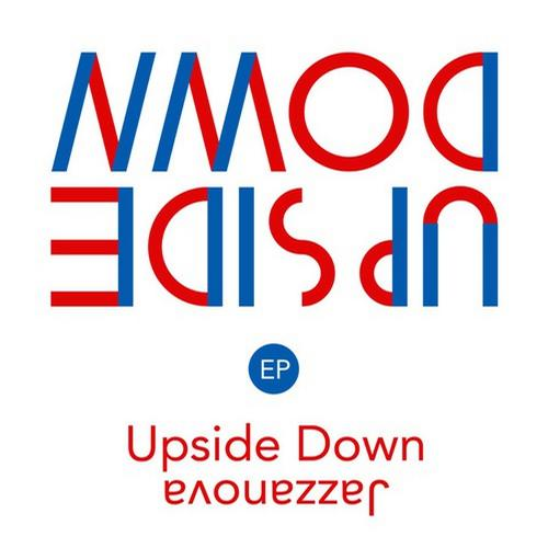 Upside Down EP Album Art